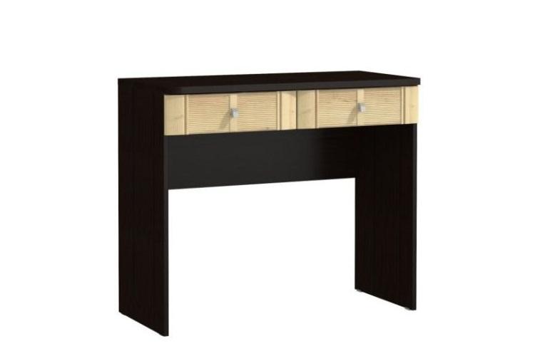 Купить Туалетный стол Эстетика 500.09 в интернет магазине корпусной и мягкой мебели для дома