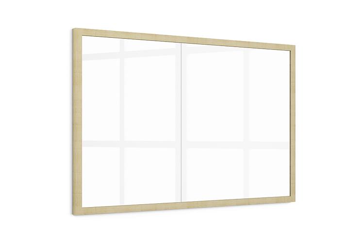 Купить Зеркало Эстетика 601.01 в интернет магазине корпусной и мягкой мебели для дома