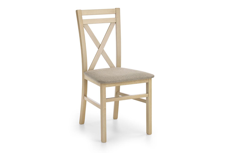 Стул DARIUSZ АнгстремСтолы и стулья<br><br><br>Артикул: DYH.002.00<br>Высота: 900<br>Ширина: 450<br>Глубина: 430