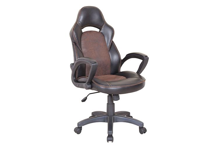 Кресло компьютерное LIZARD АнгстремСтолы и стулья<br><br><br>Артикул: EZT.000.00<br>Высота: 1180<br>Ширина: 580<br>Глубина: 630