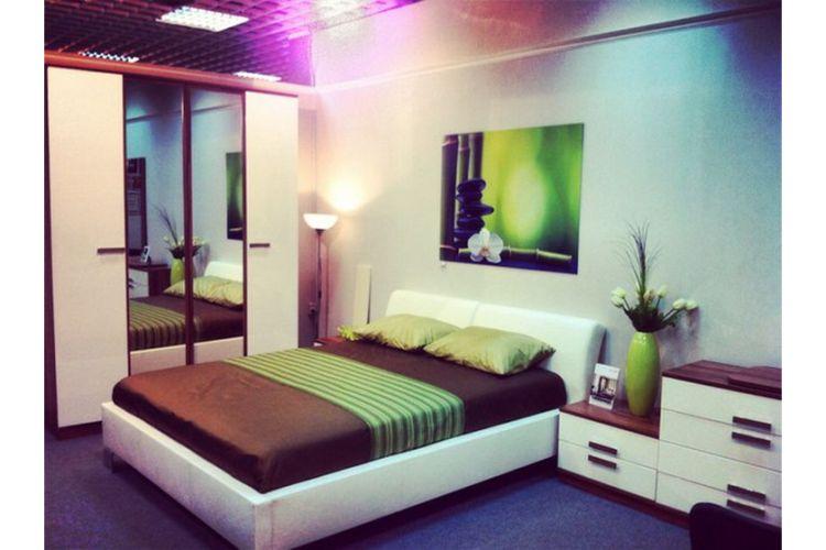 Купить Спальня Лайна в интернет магазине корпусной и мягкой мебели для дома