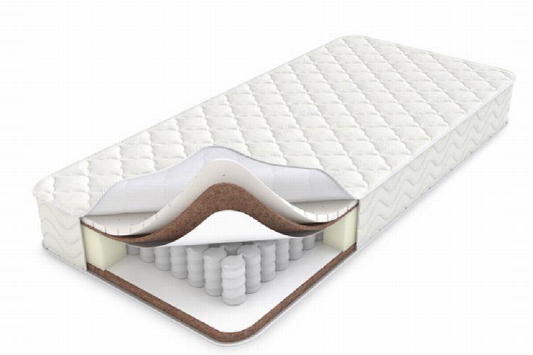 Купить Матрас Адажио в интернет магазине корпусной и мягкой мебели для дома