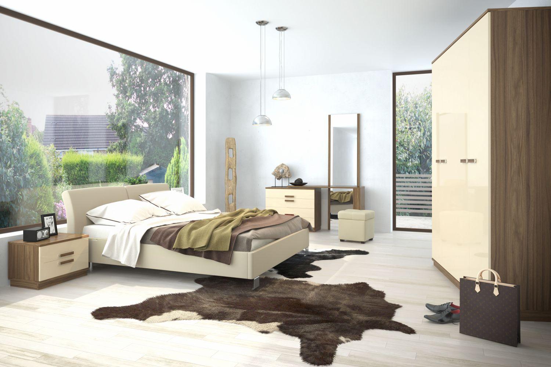 Спальня Лайна 1 Ангстрем