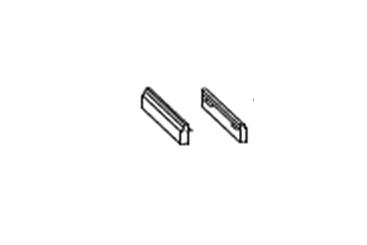 Декоративный элемент ИТ-86 АнгстремВнутреннее наполнение<br><br><br>Артикул: DB1.012.00<br>Высота: 80<br>Ширина: None<br>Глубина: 522