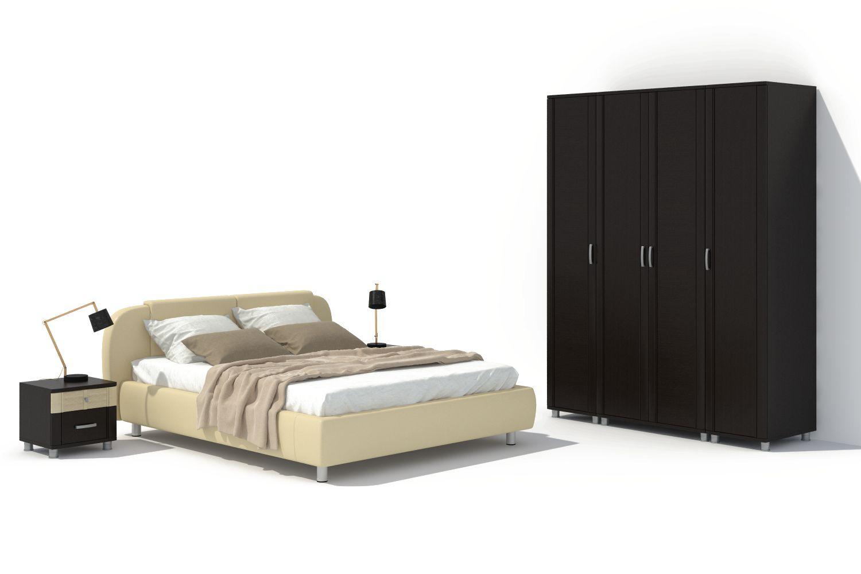 Спальня Эстетика 9.1 Ангстрем