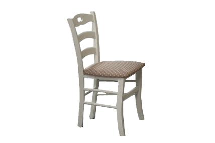 Стул Инга АнгстремСтолы и стулья<br><br><br>Артикул: DHV.001.00<br>Высота: 870<br>Ширина: 440<br>Глубина: 500