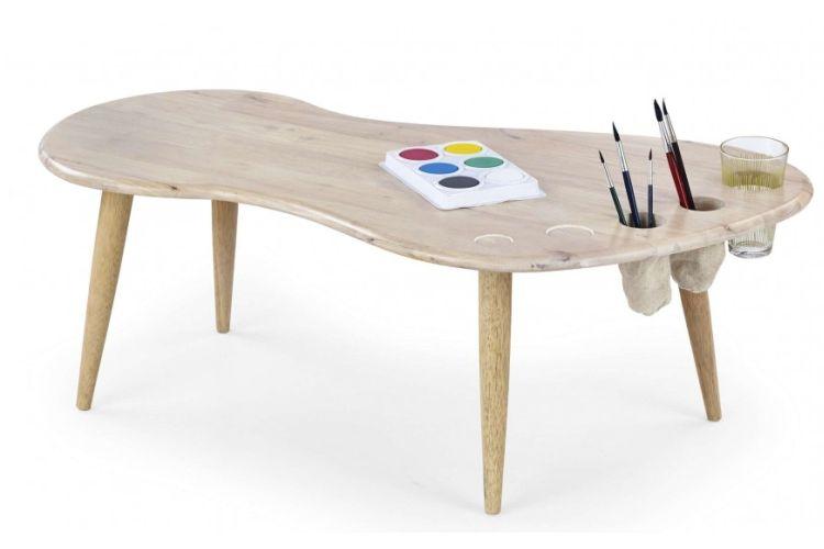 Купить Стол журнальный JAMAICA в интернет магазине корпусной и мягкой мебели для дома