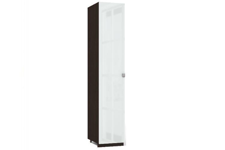 Купить Шкаф Брио 210.01 в интернет магазине корпусной и мягкой мебели для дома