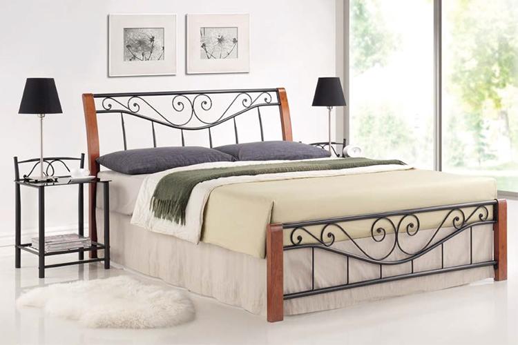 Купить Кровать PARMA в интернет магазине корпусной и мягкой мебели для дома