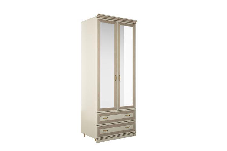 Купить Шкаф Адажио АГ-201.04,Д1М в интернет магазине корпусной и мягкой мебели для дома