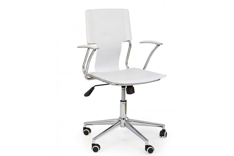 Кресло компьютерное DERBY АнгстремСтолы и стулья<br><br><br>Артикул: DWM.001.00<br>Высота: 970<br>Ширина: 590<br>Глубина: 520