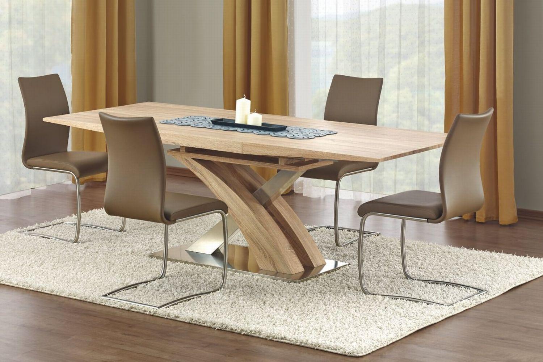 Комплект SANDOR + k181 АнгстремСтолы и стулья<br><br><br>Артикул: None<br>Высота: 750<br>Ширина: 900<br>Глубина: 2200