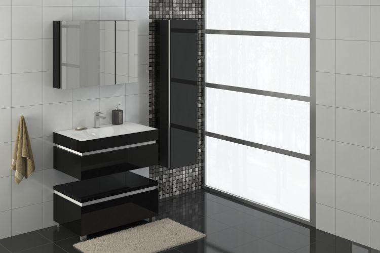 Купить Мебель для ванной комнаты Аксиома 1 в интернет магазине корпусной и мягкой мебели для дома
