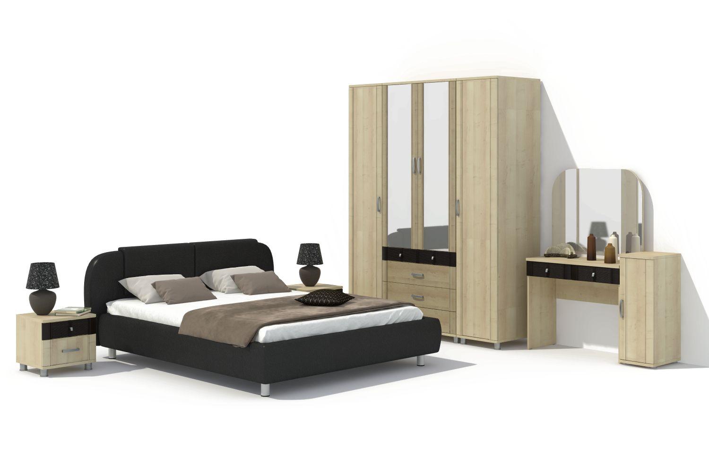 Спальня Эстетика 10.2 Ангстрем