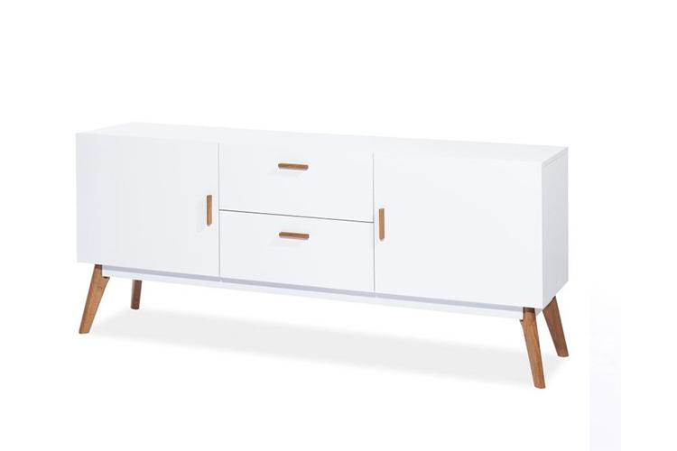 Купить Комод MILAN K1 в интернет магазине корпусной и мягкой мебели для дома
