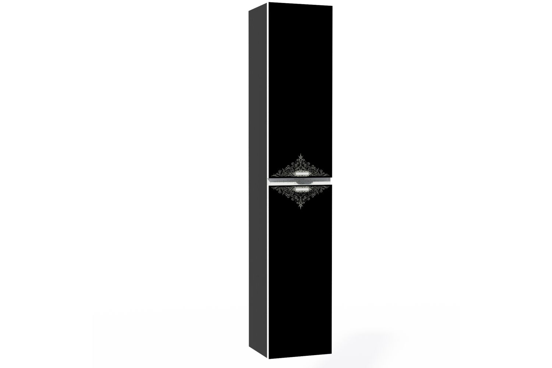 Шкаф-колонна Аккорд 300.21 АнгстремАккорд<br><br><br>Артикул: AS1.000.02<br>Высота: 1540<br>Ширина: 300<br>Глубина: 270