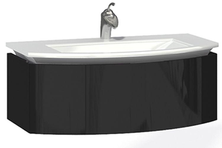 Купить Тумба с раковиной Миракл 900.02 в интернет магазине корпусной и мягкой мебели для дома