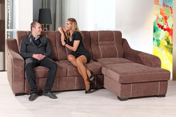 Купить Диван-кровать  угловой&quot-Мальта&quot- в интернет магазине корпусной и мягкой мебели для дома