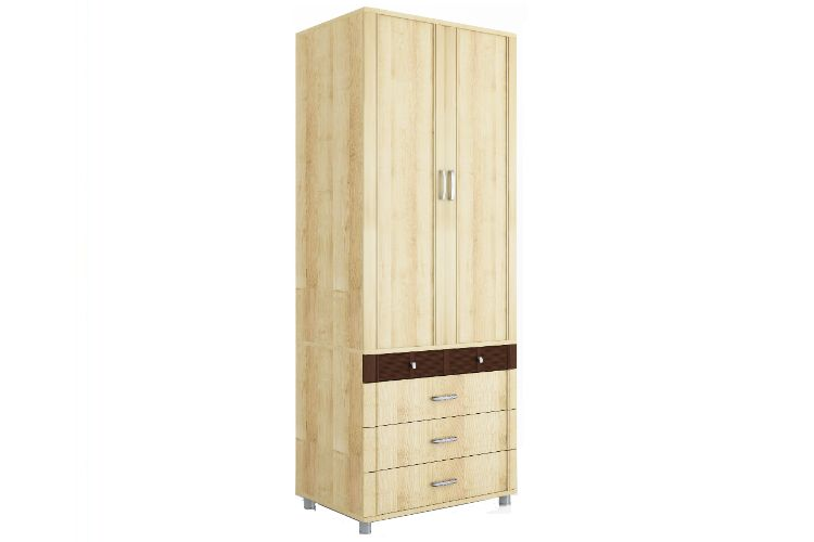 Купить Шкаф Эстетика 200.04 в интернет магазине корпусной и мягкой мебели для дома
