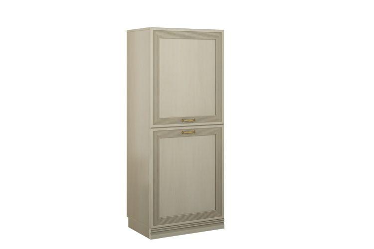 Купить Шкаф Адажио АГ-260.01 , Д1 в интернет магазине корпусной и мягкой мебели для дома