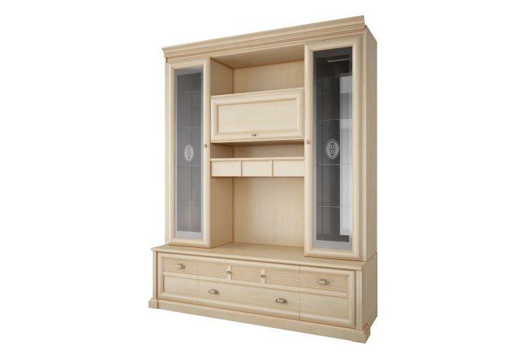 Купить Шкаф Изотта 12 в интернет магазине корпусной и мягкой мебели для дома