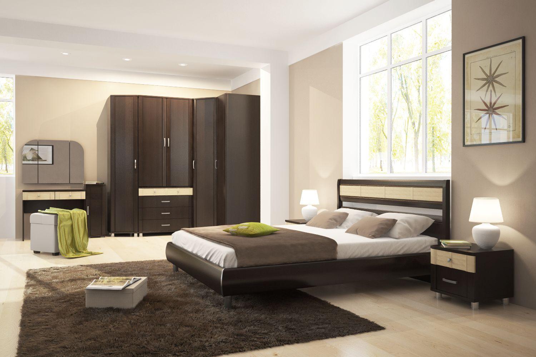 Спальня Эстетика 1.2 Ангстрем