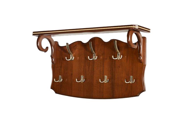 Купить Вешалка &quot-Элегия&quot- в интернет магазине корпусной и мягкой мебели для дома