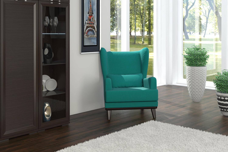 Кресло Зетта 03 Ангстрем