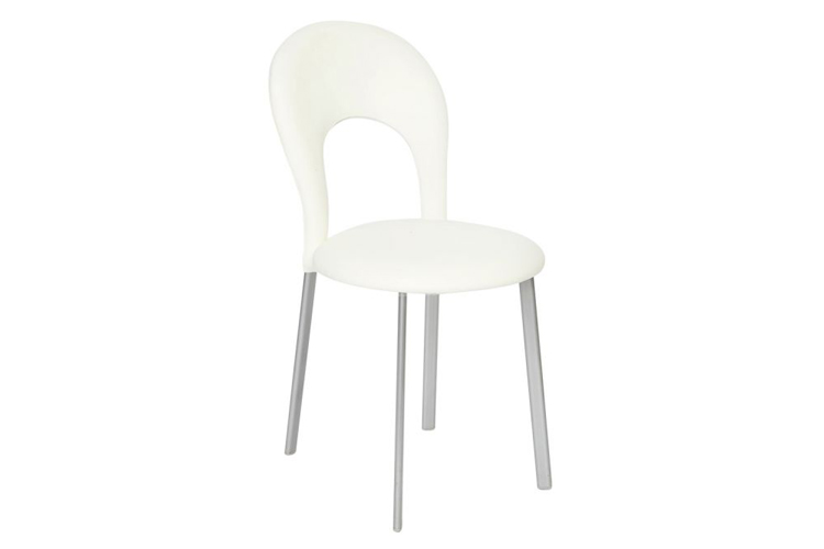 Стул Аура АнгстремСтолы и стулья<br><br><br>Артикул: DHP.001.00<br>Высота: 860<br>Ширина: 430<br>Глубина: 560