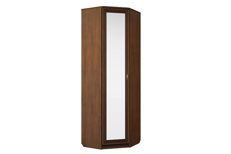 Шкаф с зеркальным фасадом Адажио 3 Ангстрем