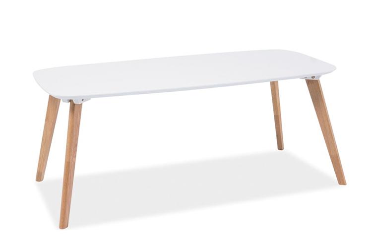 Купить Стол журнальный SALVIK в интернет магазине корпусной и мягкой мебели для дома