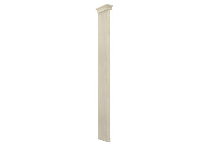 Купить Завершающая колонна Кантри КА-015.06 в интернет магазине корпусной и мягкой мебели для дома