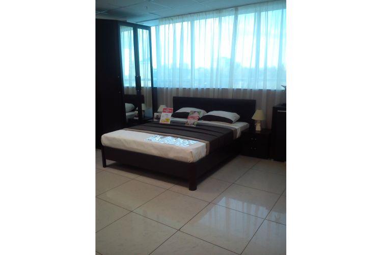 Купить Спальня Вита в интернет магазине корпусной и мягкой мебели для дома