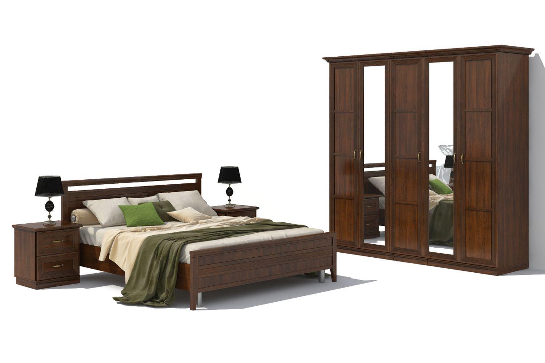 Спальня Адажио 11.2 АнгстремАдажио<br><br><br>Артикул: None<br>Высота: 2238<br>Ширина: 2391<br>Глубина: 648