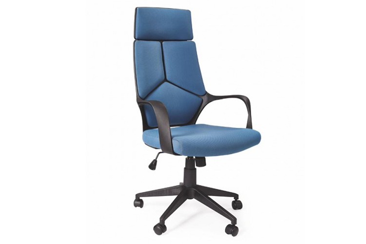 Кресло компьютерное VOYAGER АнгстремСтолы и стулья<br><br><br>Артикул: DVP.002.00<br>Высота: 1250<br>Ширина: 640<br>Глубина: 610