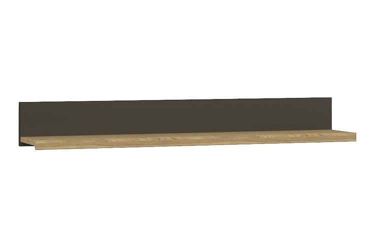 Купить Полка Анри 025.02 в интернет магазине корпусной и мягкой мебели для дома