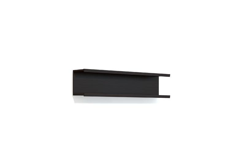 Купить Полка навесная Вита 66 в интернет магазине корпусной и мягкой мебели для дома