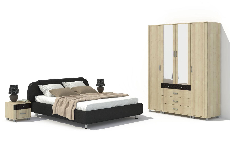 Спальня Эстетика 11.2 Ангстрем