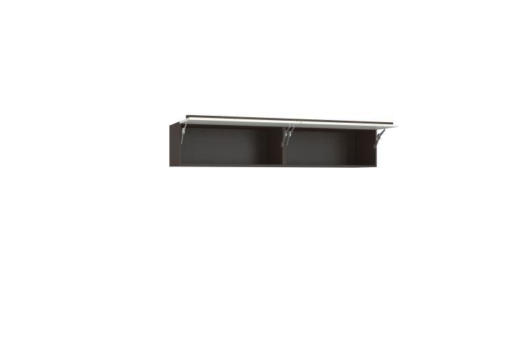 Купить Шкаф навесной Глейс 61К в интернет магазине корпусной и мягкой мебели для дома