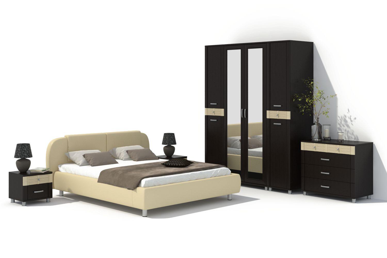 Спальня Эстетика 12.1 Ангстрем