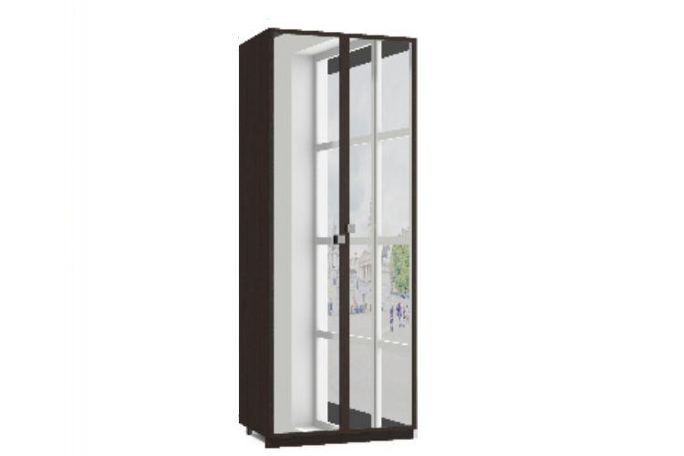 Купить Шкаф Брио 200.02 в интернет магазине корпусной и мягкой мебели для дома