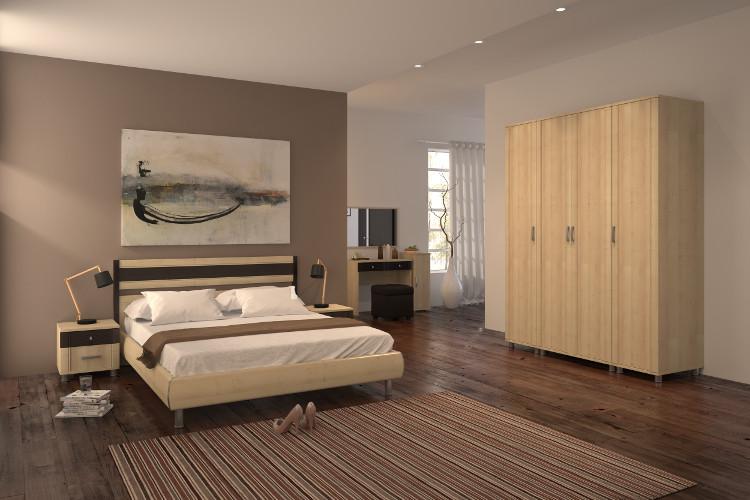 Спальня Эстетика 5.1 Ангстрем