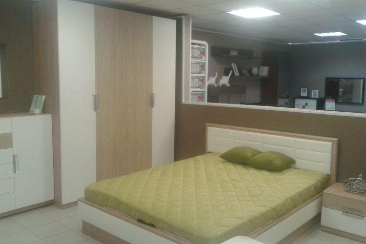 Купить Спальня Ноэль в Смоленске в интернет магазине корпусной и мягкой мебели для дома