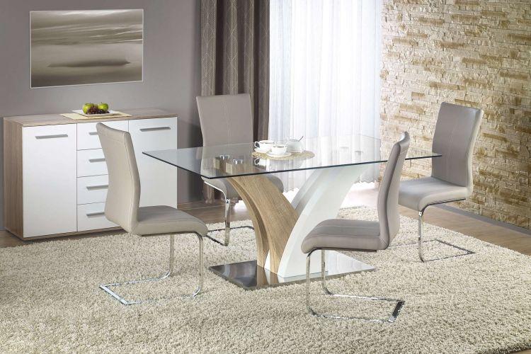 Комплект VILMER  и k219 АнгстремСтолы и стулья<br><br><br>Артикул: None<br>Высота: 760<br>Ширина: 1600<br>Глубина: 900