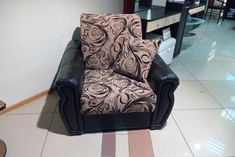 Купить Кресло Солист в интернет магазине корпусной и мягкой мебели для дома