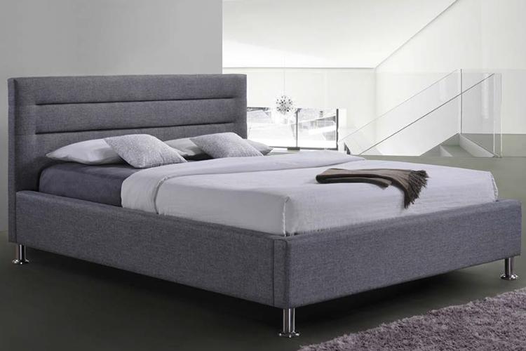 Купить Кровать LIDEN в интернет магазине корпусной и мягкой мебели для дома