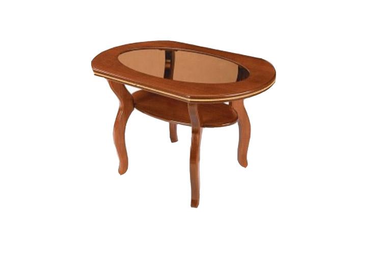 Купить Стол журнальный &quot-Каприз С&quot- в интернет магазине корпусной и мягкой мебели для дома