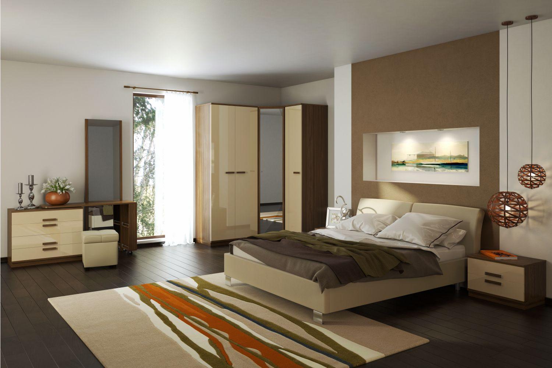 Спальня Лайна 5 Ангстрем