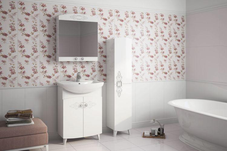 Купить Мебель для ванной комнаты Авелин в интернет магазине корпусной и мягкой мебели для дома