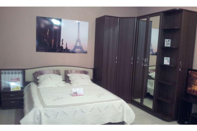 Купить Спальня Ниола в интернет магазине корпусной и мягкой мебели для дома